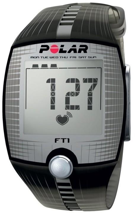 Polar FT1, šedá