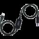 PremiumCord USB 2.0 repeater a propojovací kabel A/M-B/M, 10m