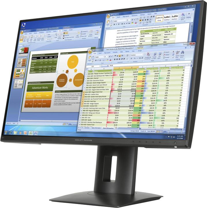"""HP Z27n - LED monitor 27"""""""