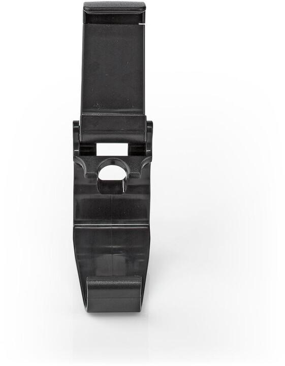 Nedis držák smartphonu pro herní ovladač Xbox One, univerzální, černá