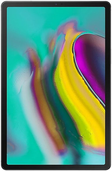 Samsung Galaxy Tab S5e, 4GB/64GB, černá