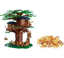 LEGO Ideas 21318 Dům na stromě