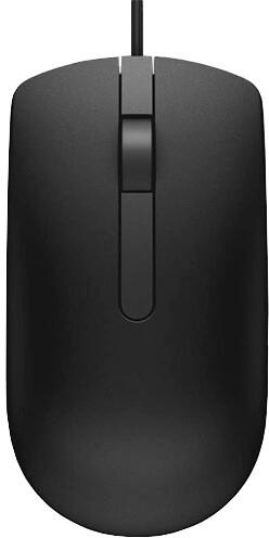 Dell MS116, černá