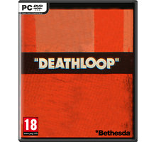 Deathloop (PC) - PC