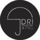 "PKG DRI Slouch Sleeve 13-14"" - tmavě šedá"