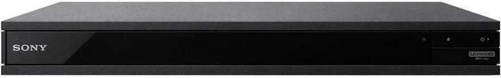 Sony UBP-X800, černá