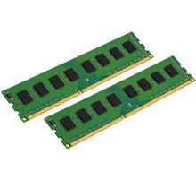 Kingston Value 8GB (2x4GB) DDR3 1333 CL9