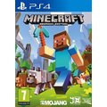 Minecraft - Bedrock Edition (PS4)