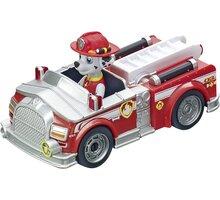 Auto pro autodráhy Carrera FIRST - Tlapková patrola: Marshall (65024) - GCO2012