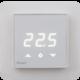 Fibaro Heatit Termostat 2, Z-Wave +, pro podlahové topení, bílý