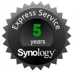 Synology Expresní servis NBD pro SA3400