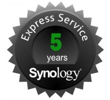 Synology Expresní servis NBD pro FS3400 - FS3400ES