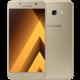 Samsung Galaxy A5 2017, zlatá  + Aplikace v hodnotě 7000 Kč zdarma