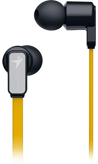 Genius HS-M260, žlutá