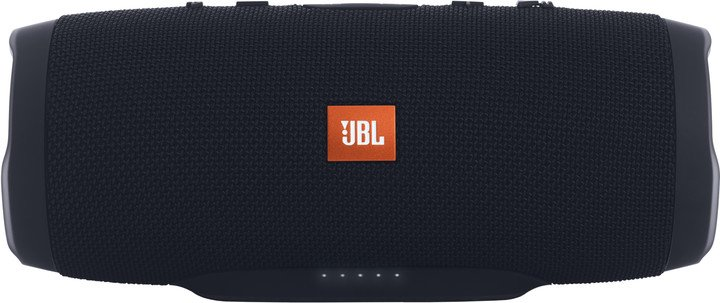 JBL Charge 3, Stealth edition