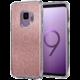 Spigen Slim Armor Crystal Glitter pro Samsung Galaxy S9, rose  + Voucher až na 3 měsíce HBO GO jako dárek (max 1 ks na objednávku)
