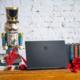 Vánoční slevy na notebooky MSI