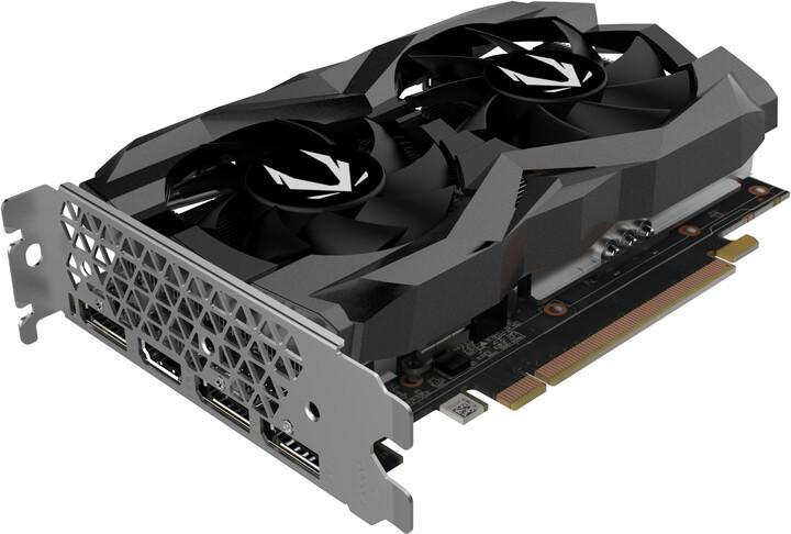 Zotac GeForce GTX 1660 GAMING, 6GB GDDR5