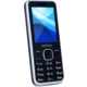 myPhone CLASSIC, černá
