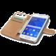 CELLY Wally Pouzdro typu kniha pro Samsung Galaxy Trend 2 Lite, PU kůže, černé