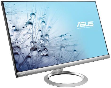 "ASUS MX259H - LED monitor 25"""