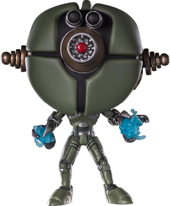 Figurka Funko POP! Fallout - Assaultron, svítící