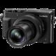 Panasonic Lumix DMC-LX100, černá  + Voucher až na 3 měsíce HBO GO jako dárek (max 1 ks na objednávku)