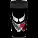 Hrnek Marvel - Venom Face, cestovní, 425 ml