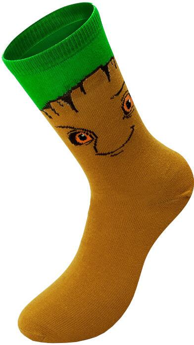 Ponožky Marvel - Groot
