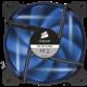 Corsair Air Series SP120, blue led, 120mm, 2ks