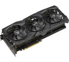 ASUS GeForce GTX 1660 Ti ROG-STRIX-GTX1660TI-O6G-GAMING, 6GB GDDR6 - 90YV0CQ0-M0NA00