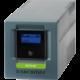 Socomec Netys PR MT 1000, 700W, USB, LCD