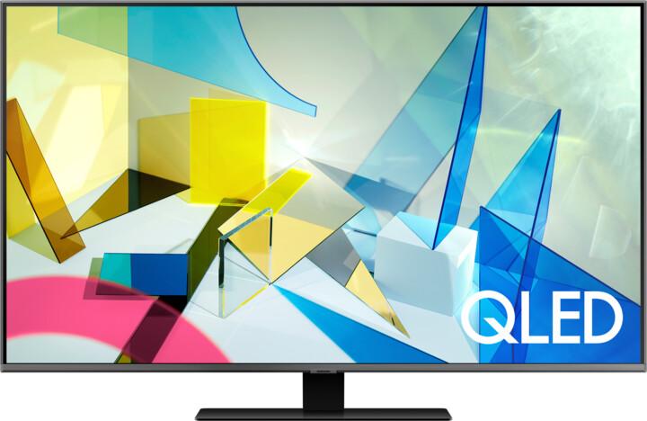 Samsung QE50Q80T - 125cm