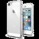 Spigen Ultra Hybrid kryt pro iPhone SE/5s/5, crystal