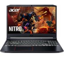 Acer Nitro 5 (AN515-55-71XK), černá - NH.QB2EC.004 + Sluchátka Acer Nitro v hodnotě 1 099 Kč