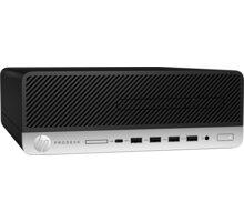 HP ProDesk 405 G4 SFF, černá - 9DP13EA