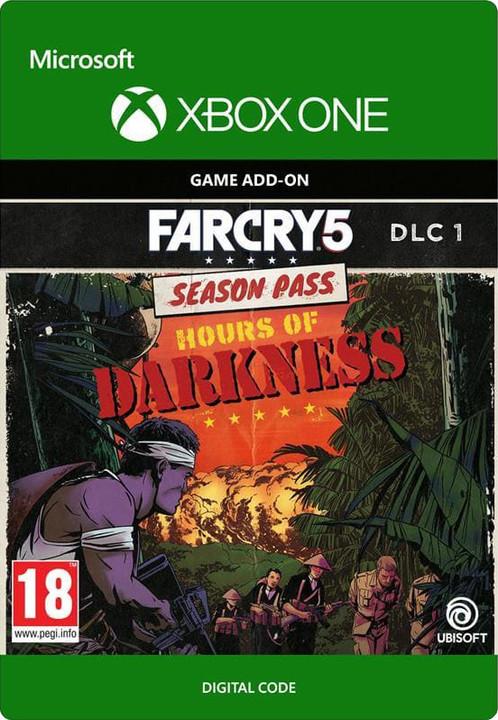 Far Cry 5: Hours of Darkness (Xbox ONE) - elektronicky