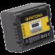 Patona baterie pro Panasonic VW-VBG130 1200mAh 7,72 Li-Ion  + Nakupte alespoň za 2 000 Kč a získejte 100Kč slevový kód na LEGO (kombinovatelný, max. 1ks/objednávku)