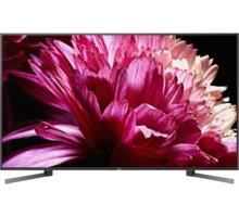 Sony KD-65XG9505 - 164cm Kuki TV na 2 měsíce zdarma