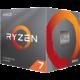 AMD Ryzen 7 3700X  + Xbox Game Pass pro PC na 3 měsíce zdarma