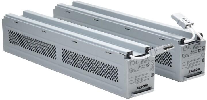 Avacom náhrada za AVA-RBC140 - baterie pro UPS (2ks)
