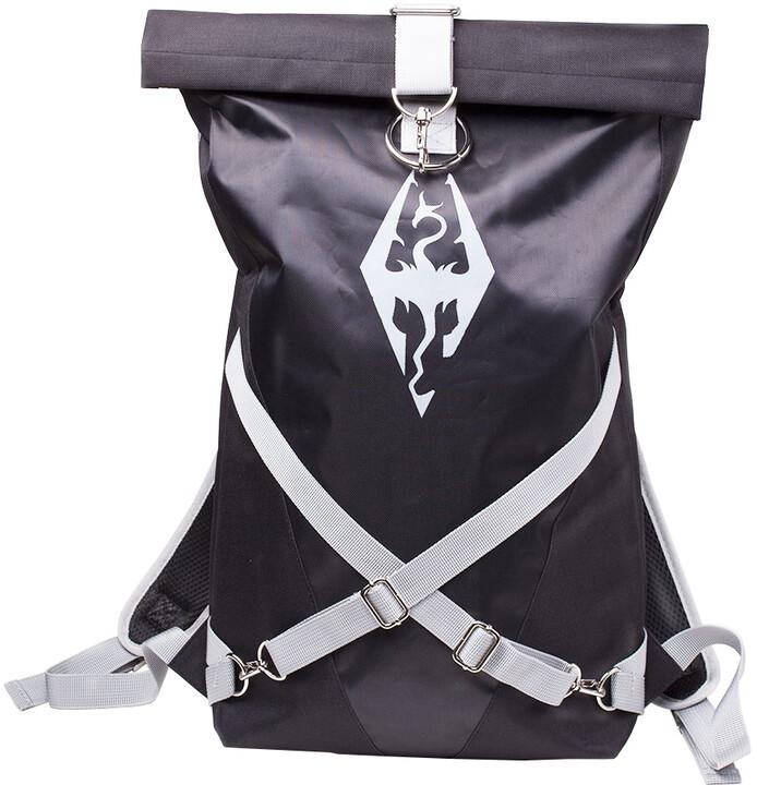 Batoh Skyrim - Rolltop