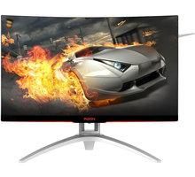 """AOC AGON AG272FCX6 - LED monitor 27"""""""