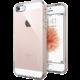 Spigen Neo Hybrid kryt pro iPhone SE/5s/5, růžovozlatá