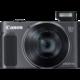 Canon PowerShot SX620 HS, černá