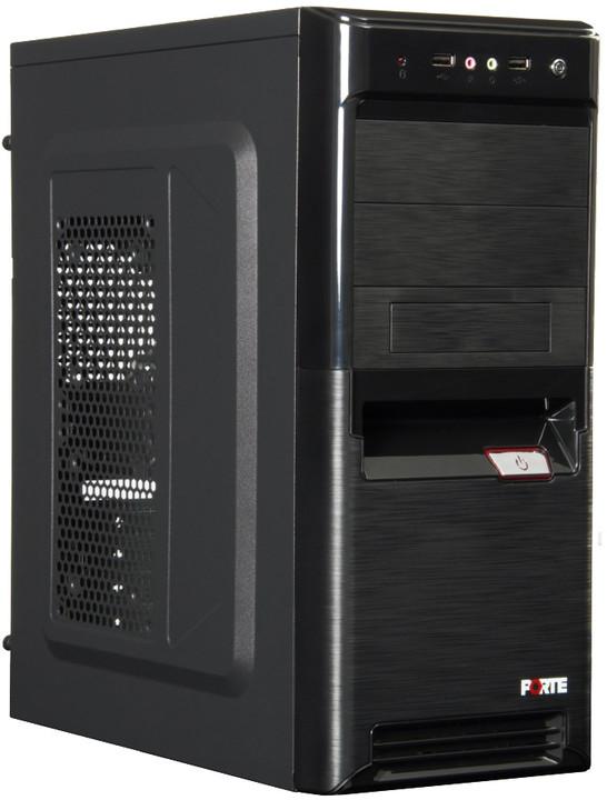 Porte 3095, černá