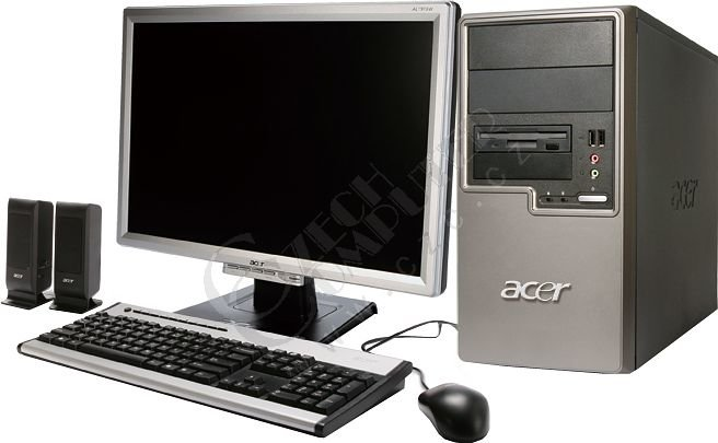 Acer Veriton M264 Pro-Nets Modem 64 BIT