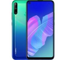 Huawei P40 lite E, 4GB/64GB, Aurora Blue - SP-P40LE64DSLOM