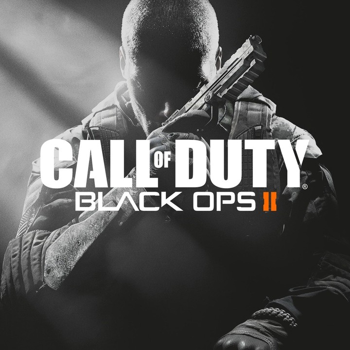 Call of Duty: Black Ops 2 (PC) - elektronicky