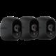 NETGEAR Arlo - Ochranný silikonový kryt kamery - černá 3 v balení  + Voucher až na 3 měsíce HBO GO jako dárek (max 1 ks na objednávku)
